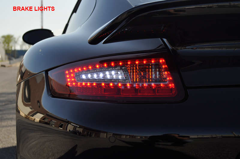 997 1 Led Tails Page 2 6speedonline Porsche Forum